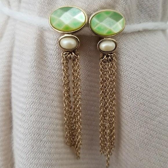 6480423ca Monet Jewelry | Vintage Clip On Earrings | Poshmark